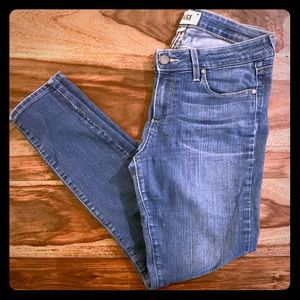 PAIGE Denim Skinny Jeans
